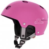Лыжный шлем POC Receptor Bug Actinium Pink (PC 102401708)