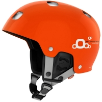 Лыжный шлем POC Receptor Bug Adjustable 2.0 Iron Orange (PC 102811201)