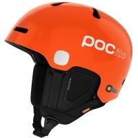Лыжный шлем детский POC POCito Fornix Orange (PC 104631204)