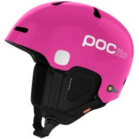 Лыжный шлем детский POC POCito Fornix Fluorescent Pink (PC 104639085)