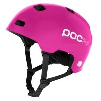 Велошлем POC POCito Crane Fluorescent Pink (PC 105541712)