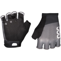 Перчатки велосипедные POC Essential Road Mesh Short Glove Uranium Black (PC 303711002)