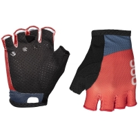 Перчатки велосипедные POC Essential Road Mesh Short Glove Prismane Red (PC 303711118)