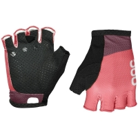 Перчатки велосипедные POC Essential Road Mesh Short Glove Flerovium Pink (PC 303711719)