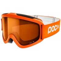 Лыжная маска детская POC POCito Iris Zink Orange (PC 400631205)