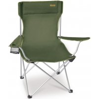 Раскладное кресло Pinguin Fisher Chair Green (PNG 619.Green)