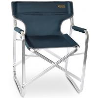 Раскладное директорское кресло для пикника Pinguin Director Chair petrol (PNG 620.Petrol)