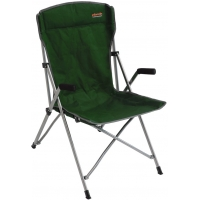 Раскладное кресло Pinguin Guide Chair Green (PNG 641.Green)