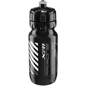 Велофляга RaceOne Bottle XR1 600cc 2019 Black/Silver (RCN 18XR16BS)