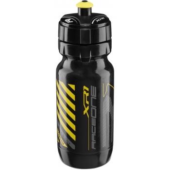Велофляга RaceOne Bottle XR1 600cc 2019 Black/Yellow (RCN 18XR16BY)