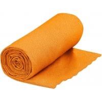 Полотенце туристическое Sea To Summit Airlite Towel S 36x36cm Orange (STS AAIRSOR)