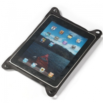 Гермочехол Sea To Summit Small Tablets Tpu Guide Waterproof Case black (STS ACTPUTABBK)