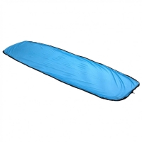 Простынь Sea To Summit Coolmax Fitted Sheet Large Aqua (STS AMCFSLAQ)