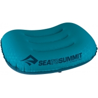 Надувная подушка Sea To Summit Aeros Ultralight Pillow Large Aqua (STS APILULLAQ)
