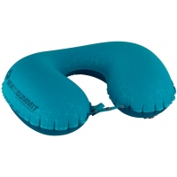 Надувная подушка Sea To Summit Aeros Ultralight Pillow Traveller Aqua (STS APILULYHAAQ)