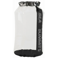 Гермомешок Sea To Summit Clear Stopper Dry Bag 13 L Clear Black (STS ASDB13CLRBK)
