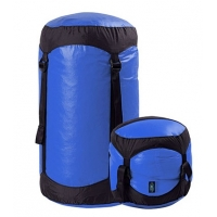 Компрессионный мешок Sea To Summit Ultra-Sil Compression Sack L 20L Blue (STS ASNCSLBL)