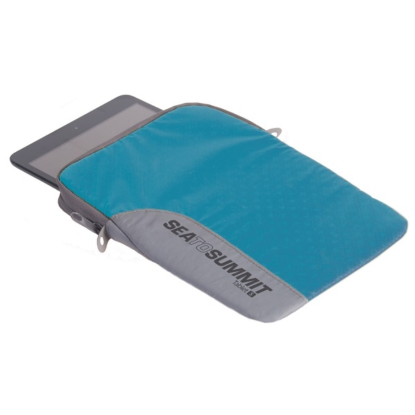 4a47bded4092 Чехол для планшета Sea To Summit Ultra-Sil Tablet Sleeve Large blue/grey (