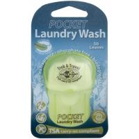 Туристическое карманное мыло для стирки Sea To Summit Pocket Laundry Wash (STS ATTPLWEU)