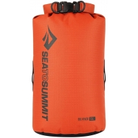 Гермомешок Sea To Summit Big River Dry Bag 13 L Orange (STS ABRDB13OR)