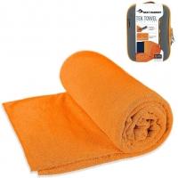 Полотенце туристическое Sea To Summit Tek Towel XS 30x60cm orange (STS ATTTEKXSOR)