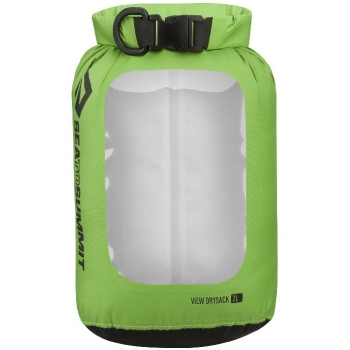 Гермомешок Sea To Summit View Dry Sack 2L Apple Green (STS AVDS2GN)