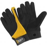 Перчатки для альпинизма SINGING ROCK Gloves Falconer Full (SR C0012YB)