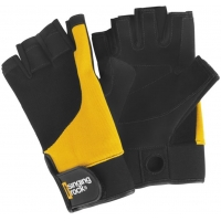 Перчатки для альпинизма SINGING ROCK Gloves Falconer 3/4 (SR C0014YB)