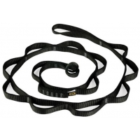 Самостраховка SINGING ROCK Safety Chain Black 16 mm 120 cm (SR C2419B120)