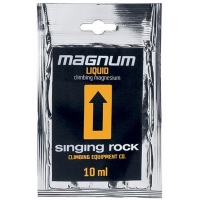 Магнезия SINGING ROCK Magnum liquid chalk bag 10 ml (SR M3002.W0-10)