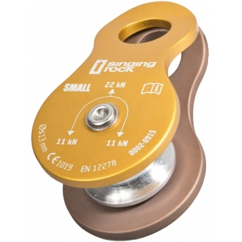 Блок ролик SINGING ROCK Pulley Small Roll (SR RK800.EE00)