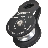 Блок ролик SINGING ROCK Pulley Small Roll black (SR RK800BB00)