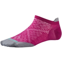 Термоноски женские Smartwool Women's PhD Run Ultra Light Micro Socks Berry (SW SW188.044)