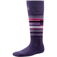 Термоноски детские Smartwool Kids' Wintersport Stripe Socks Desert Purple (SW SW198.284)