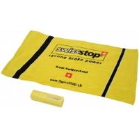 Полотенце SwissStop Compressed Towel 30 x 60 cm (SWISS P100003788)