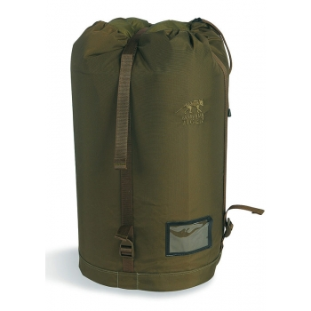 Гермомешок Tasmanian Tiger Compression Bag L Olive (TT 7631.331-L)