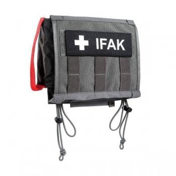 Аптечка на подголовник авто Tasmanian Tiger Head Rest IFAK Carbon (TT 7944.043)