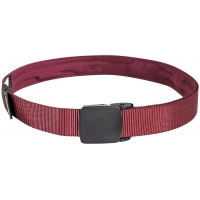 Ремень Tatonka Travel Waistbelt Bordeaux Red (TAT 2863.047)