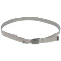Ремень Tatonka Travel Lady Belt warm grey (TAT 2866.048)