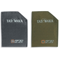 Набор кошельков Tatonka Sleeve Rfid B Assorted (TAT 2992.001)