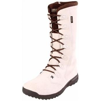 Ботинки женские Teva Vero Boot WP Gray Morn (TVA 8899.880)