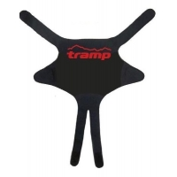 Сидушка Tramp 7 mm S/M (TRA-052-S/M-black)